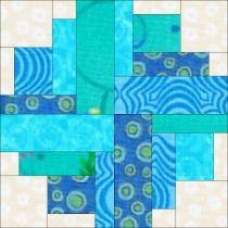 love this block Quilting Tutorials, Quilting Projects, Quilting Designs, Sewing Projects, Quilting Tips, Quilt Block Patterns, Pattern Blocks, Quilt Blocks, Patchwork Quilting