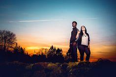 Halifax Engagement Photography: Mary & Terrell – Topher & Rae Studios   Halifax Wedding & Portrait Photographers