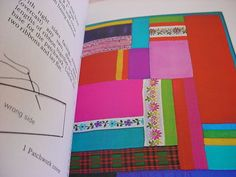 Vtg Ribbonwork 1976 Ribbon Craft Book Hilary Evans 1970s Ideas to Inspire Seller florasgarden on ebay