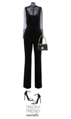 """""""go luxe."""" by sharplilteeth ❤ liked on Polyvore featuring Stuart Weitzman, Simone Rocha, Topshop Unique and Gucci"""