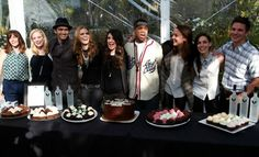90210 Season Finale Wrap Party Pics - What's Next for Cast | OK! Magazine