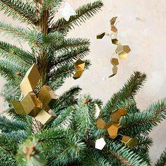 Fragment Ornaments - Set of 3 by The Fundamental Shop | MONOQI