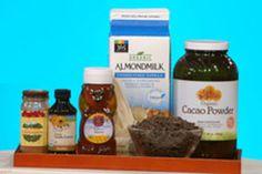 Healthy Hot Chocolate 2