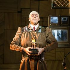 Craige Els as Miss Trunchbull