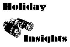 """Unique """"Holidays""""- a site I use for inspiration for spreading joy. I do this by picking a fun day & figuring out how I can do a RAOK that relates to it."""