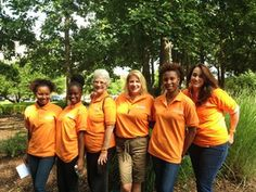 Orange Duffel Bag Initiative provides life and education plan coaching for underserved teens!