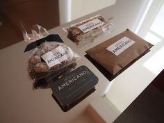 Branded Snacks at Hotel Americano New York