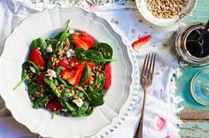 5 Healthy Brunch Recipes for Mother's Day