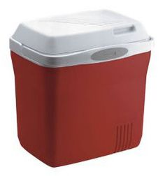 http://www.idecz.com/category/Rubbermaid/ Rubbermaid Cooler / Ice Chest, 20-quart, Red
