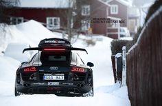 Audi R8 V10 PPI RAZOR GTR