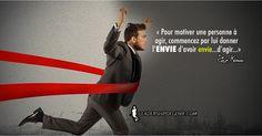 Pour motiver une personne à agir commencez par lui donner lENVIE davoir envie... dagir   #leadership #leader #vision #influence #zicokiaxx #kiaxx academy #entrepreneur #entreprendre #management #réussite #réussir #succès #motivation #inspiration #marketing #business #citation