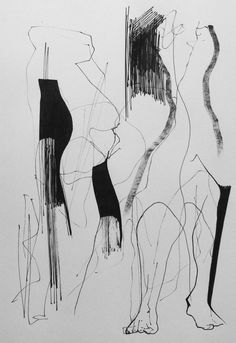 Study... paper... 2014... #brunovaratojo #art #contemporaryart