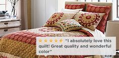 """Encased in a silky, 300 thread count cotton sateen shell, goose down clusters, unique stiching creates the 600 fill 111x98"""" King Sz. On Sale now $223 Handcrafted, free shipping, view on web site.  Chantilly Lace Down Comforter, subtle beautiful.  Goodbye Duvet!"""