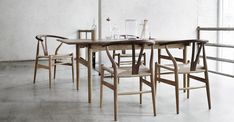 English - Carl Hansen & Søn