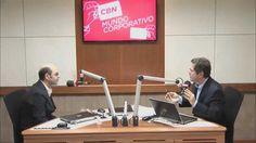 CBN - Mundo Corporativo: A pesquisa é um poste que você usa para encostar ou para iluminar. Se for para encostar e jogar a responsabilidade de suas decisões sobre os dados coletados, haverá erro de estratégia. Porém, pode ser muito útil para clarear ideias e, a partir delas, traçar processos de comunicação. A opinião é de Aloísio Pinto, vice-presidente de planejamento da agência de publicidade McCann