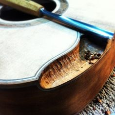 Keisuke Nishi (Keystone) Woodstock build thread - The Acoustic Guitar Forum