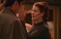Classic Romantic Moment of the Week: The Inheritance's Edith and James Percy