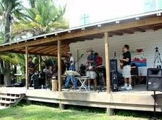 Music on the Porch Cortez, FL #Kids #Events