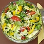 Vaříme zdravě » Saláty Vegetable Recipes, Cobb Salad, Vegetables, Ethnic Recipes, Workout, Food, Work Out, Essen, Meals