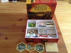 The Settlers of Catan | Image | BoardGameGeek