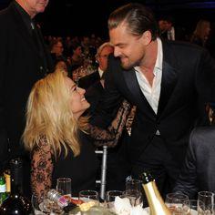 Why Did Margot Robbie Slap Leonardo DiCaprio Across the Face? | Cambio