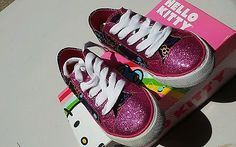 Girls shoe size 12 pink glitter Hello Kitty Sneakers bnwb tennis  all seasons  30% off discount or buy 3 or more items and receive an extra 20% off at my ebay store. Please click on link to check out all the goodies on sale. SHIPPING ALL SOLD ITEMS OUT SAME DAY WITH TRACKING INFORMATION   #SALE  #BABY #PARTY #FAMILYREUNION #BIRTHDAY #AMERICASBIRTHDAY #FASHION  #ALLSUMMER16 #CELEB #STAR #SUPERSALE #FLAG #FASHION #SHOES #SHOPPING #RESALE #FASTSHIPPING #SAVINGS  #30PERCENTOFF