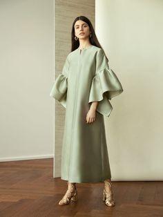 Bouguessa - Ramadan in 2020 Modest Fashion Hijab, Abaya Fashion, Muslim Fashion, Fashion Dresses, Batik Fashion, Couture Fashion, Stylish Dresses, Simple Dresses, Elegant Dresses