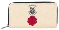 Letter From Hogwarts Portemonnee - Nu bestellen bij Large