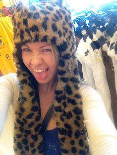 Miley Cyrus costume LOL #didntreallywearinpublic
