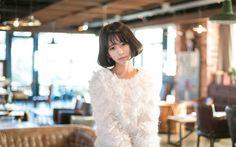 韩国90后美女模特yurisa