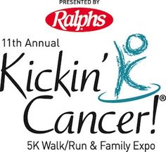 KICKIN' CANCER! 5K Walk/Run & Family Expo