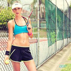 Tennis Fitspo