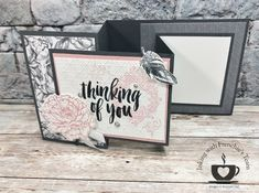 Frenchie\' Team Showcasing New Release Stamp set in the Stampin\'Up! annual Catalog 2020-2021. #stampinup #prizedpeony #frenchiestamps #newstampinuprelease #greetingcards