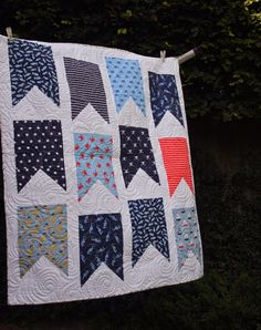 same quilt, but different