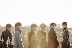 Snuper; six member idol group formed by WidMay Entertainment #Snuper