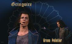 Notre-Dame de Paris : Bruno Pelletier est Gringoire