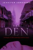 The Den - Jennifer Abrahams  |  #ChildrensFiction                The Hague is the capital city of the province of South Holland in the Netherlands. With a population of 500,000 inhabitants (as of 1 September 2011), and more than one million...