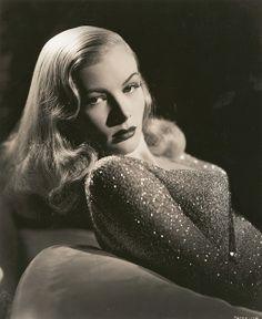 Veronica Lake (1941) | Flickr - Photo Sharing!