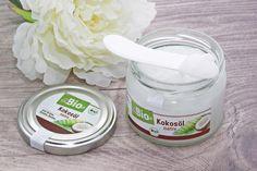 Kokosöl - Ein Alleskönner auch im Beautybereich Anwendungsbereiche Kokosöl| Körper, Deo, Lippen, Haare, Kochen, Backen