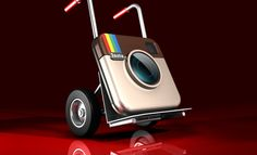 Instagram se abre paso en el mundo del comercio electrónico con una sencilla aplicación móvil que nos permite crear y compartir fotografías de una manera diferente de lo conocido hasta ahora...