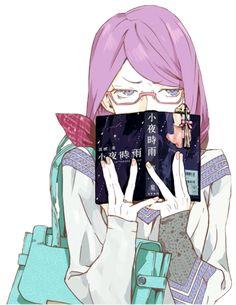 tokyo ghoul rize kamishiro transparent anime render