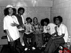 The Magazine of Hip Hop Music,Culture and Politics Disco Fashion, Hip Hop Fashion, Hip Hop And R&b, Hip Hop Rap, 90s Hip Hop Outfits, Bizzy Bone, Hip Hop Images, Tupac Makaveli, Hip Hop Classics