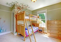 27 Beautiful Girls Bedroom Ideas