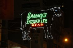 Scanned menu for Kowloon Kitchen   SA   Pinterest   Lincoln and ...