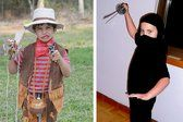 Little Time or Money to Get Creative This Halloween? Try a Costume Swap