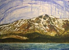 by MaryTess Mayall, one of 77 artists in the PlacerArts Studio Tour in Placer County, California, Nov 11-13, 2016
