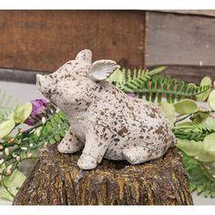 Sweet Little Spring Piggy 🐷