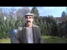 Türkisches Lied zum lachen