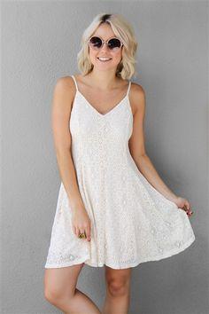 Love In Verona Dress