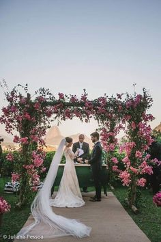 Casamento no Rio de Janeiro com cerimônia ao ar livre